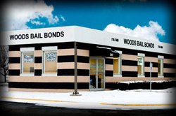 Woods Bail Bonds Indiana