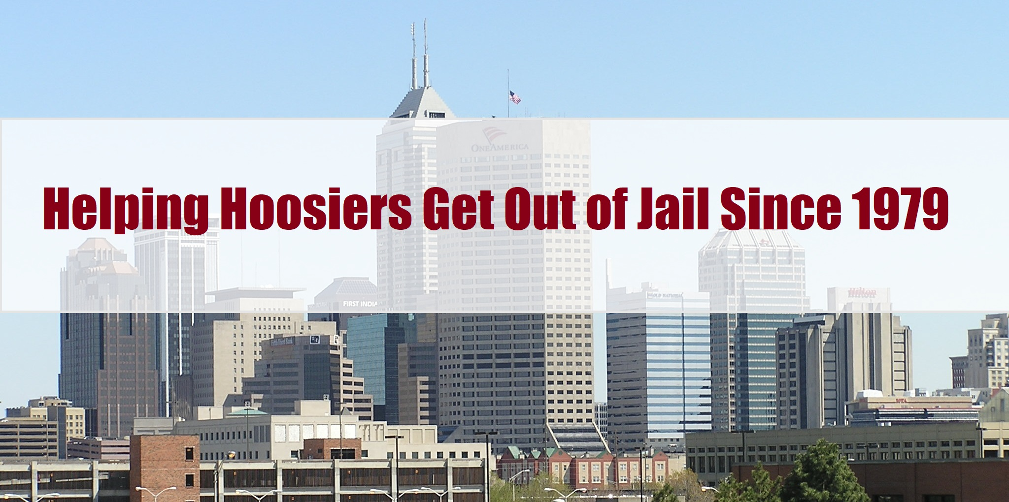 Woods Bail Bonds Indianapolis In
