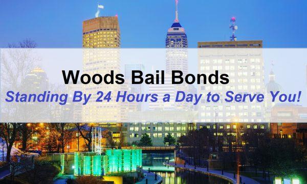 Indiana Bail Bonds 317-876-9600