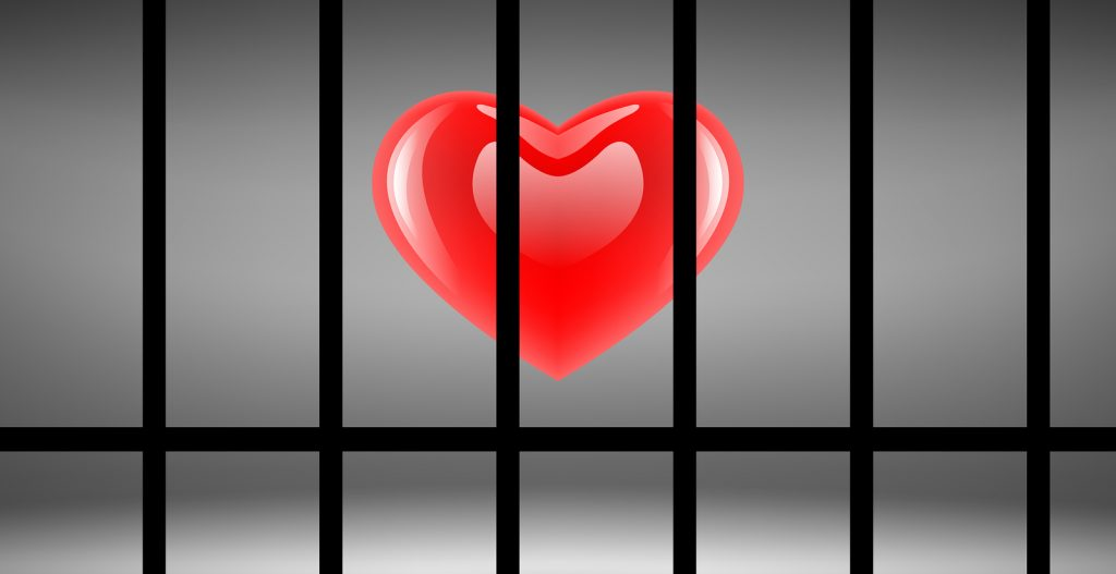 Valentines Day Bail Bonds 317-876-9600
