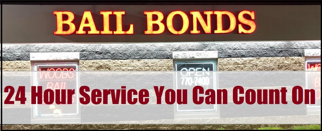 Woods Bail Bonds | Indiana Bail Bonds