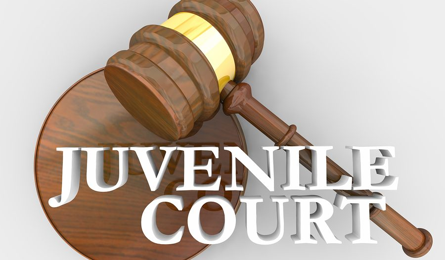 Juvenile Bail Bonds
