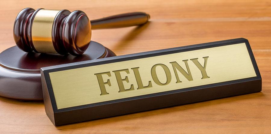 Felony Bail Bonds