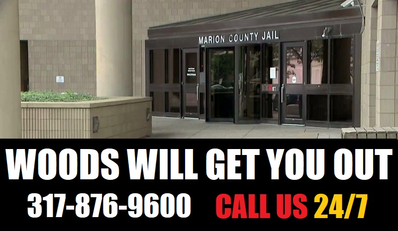 Indiana Bail Bonds 317-876-9600