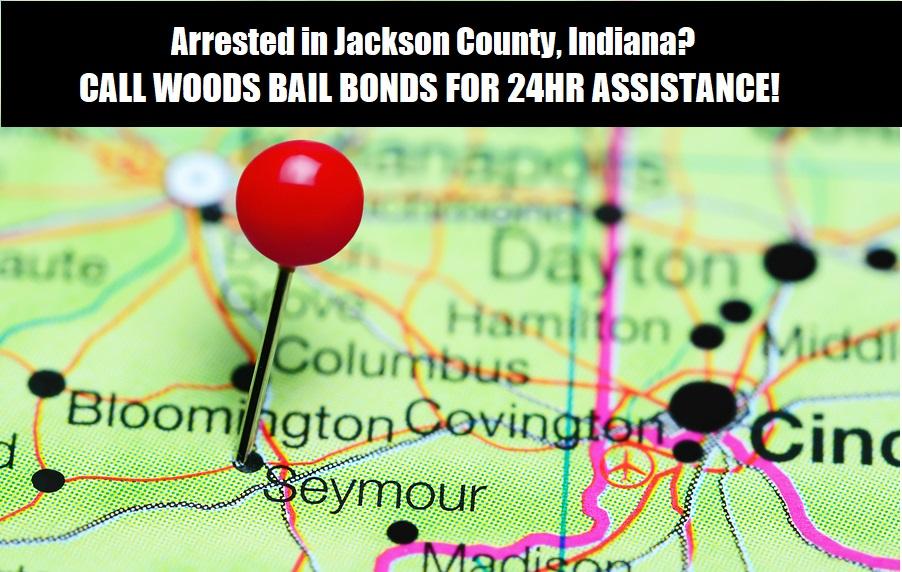 Seymour Indiana Bail Bondsman 317-876-9600