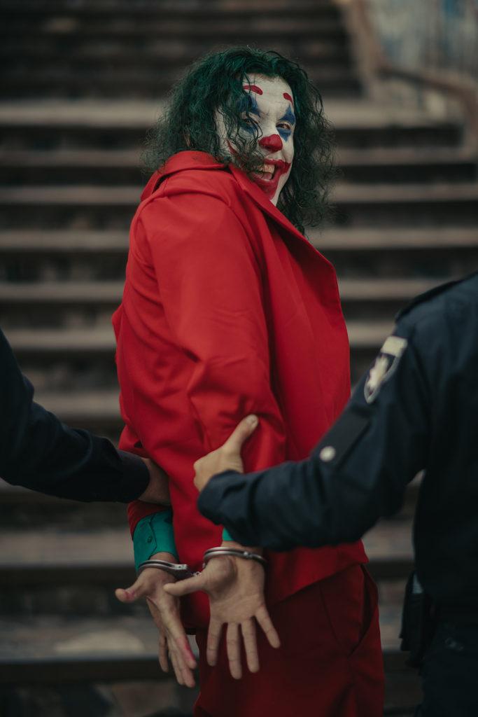 Halloween Bail Bonds Indianapolis Indiana
