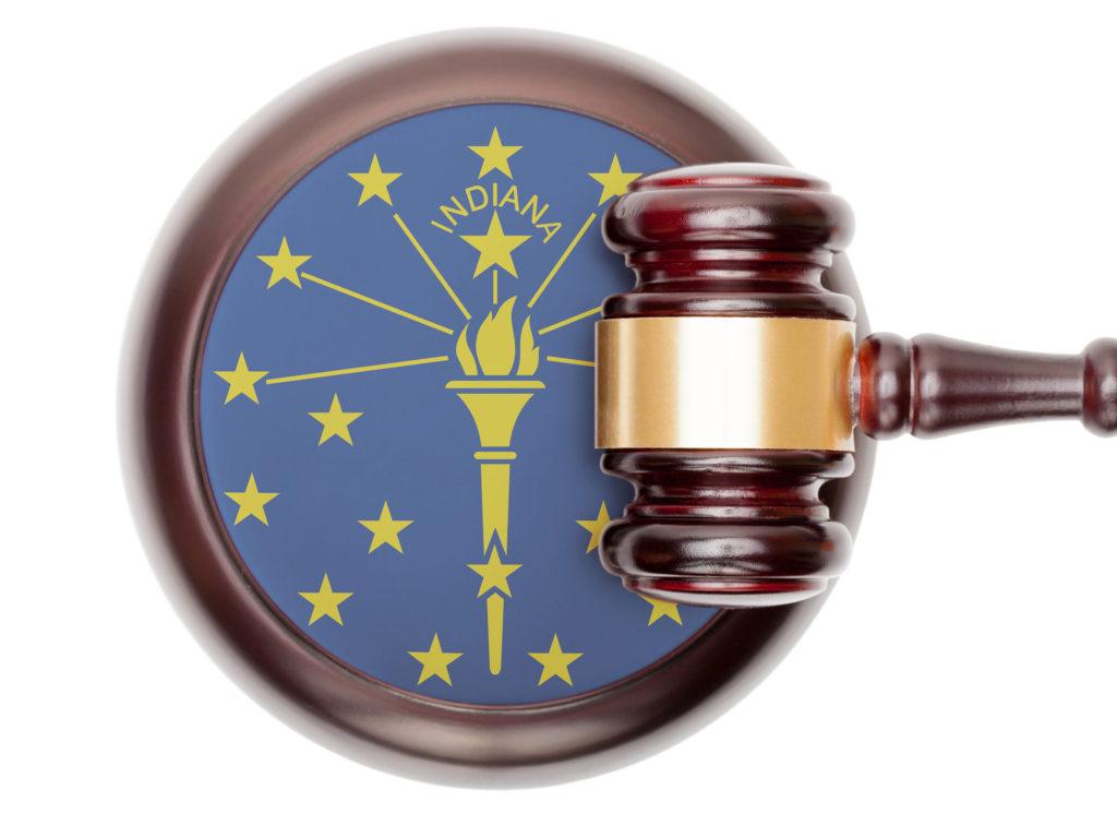 Arrest Warrant Bail Bonds Marion County Indiana