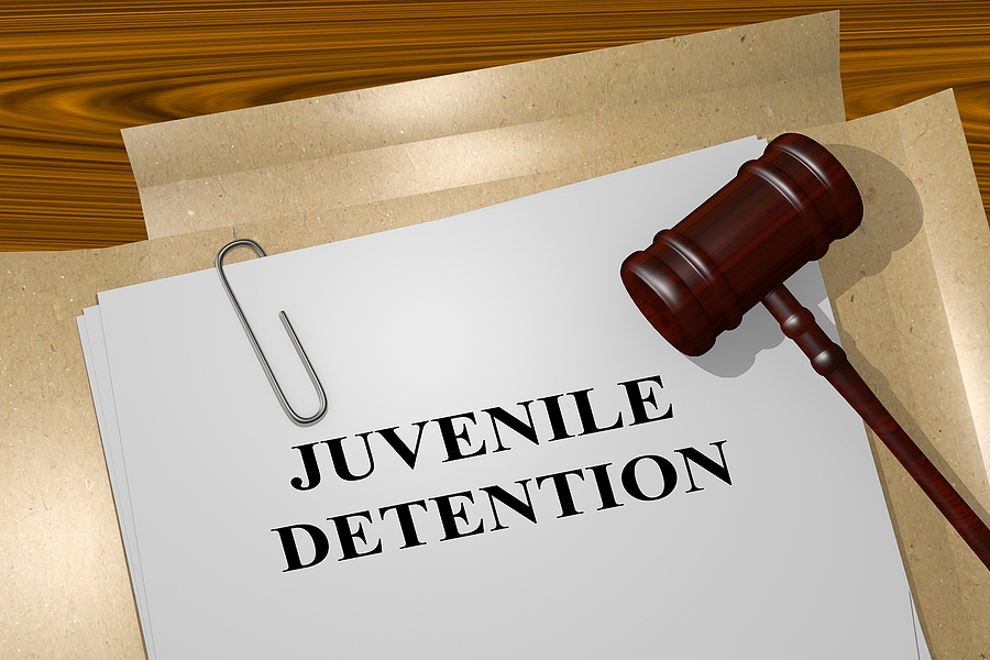 Juvenile Detention Bail Bonds Indianapolis IN
